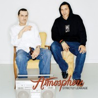 Purchase Atmosphere - Strictly Leakage