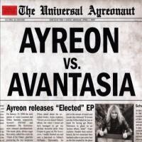 Purchase Ayreon VS Avantasia - Elected (EP)