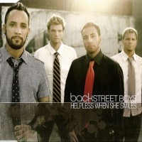 Purchase Backstreet Boys - Helpless When She Smiles CDM