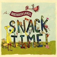 Purchase Barenaked Ladies - Snacktime
