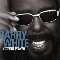 Purchase Barry White - Staying Power