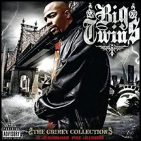 Purchase Big Twins - The Grimey Collection