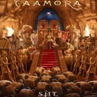 Purchase Caamora - She CD2