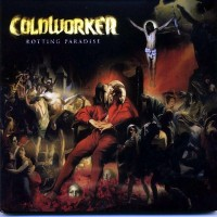 Purchase Coldworker - Rotting Paradise