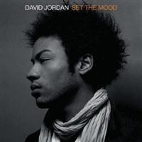Purchase David Jordan - Set The Mood