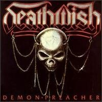 Purchase Deathwish - Demon Preacher