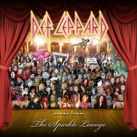Purchase Def Leppard - Songs From The Sparkle Lounge