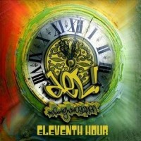 Purchase Del The Funky Homosapien - Eleventh Hour