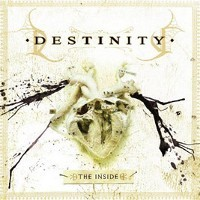 Purchase Destinity - The Inside