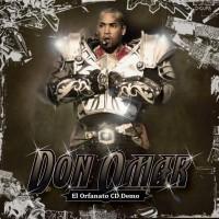 Purchase Don Omar - El Orfanato