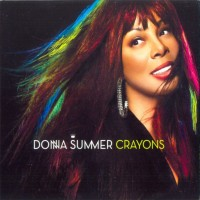 Purchase Donna Summer - Crayons