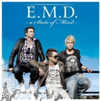 Purchase E.M.D. - A State Of Mind