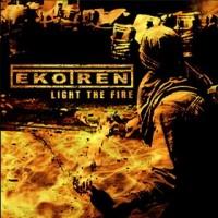 Purchase Ekotren - Light The Fire