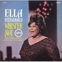 Purchase Ella Fitzgerald - Whisper Not