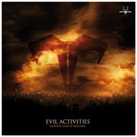 Purchase Evil Activities - Evilution CD1