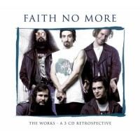Purchase Faith No More - The Works CD3