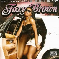 Purchase Foxy Brown - Brooklyn's Don Diva