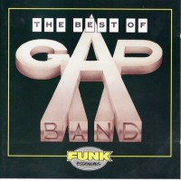 Purchase The Gap Band - The Best Of