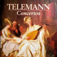 Purchase Georg Philipp Telemann - Concertos CD1