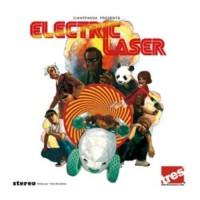 Purchase Giant Panda - Electric Laser