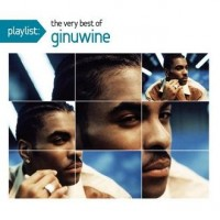 Purchase Ginuwine - Playlist The Very Best Of Ginuwine