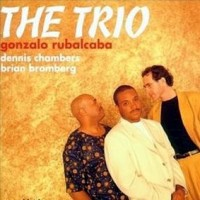 Purchase Gonzalo Rubalcaba - The Trio