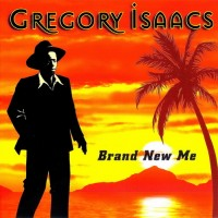 Purchase Gregory Isaacs - Brand New Me
