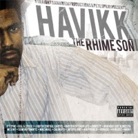 Purchase Havikk - The Rhime Son