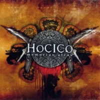 Purchase Hocico - Memorias Atras CD1