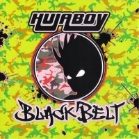 Purchase Hujaboy - Black Belt