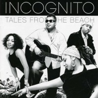 Purchase Incognito - Tales From The Beach