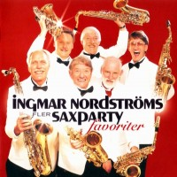 Purchase Ingmar Nordströms - Fler Saxparty Favoriter CD1
