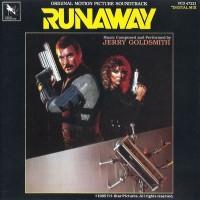 Purchase Jerry Goldsmith - Runaway
