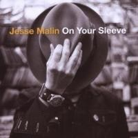 Purchase Jesse Malin - On Your Sleeve