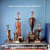 Purchase Jimmy Eat World - Bleed American (Deluxe Edition) CD2
