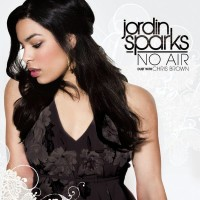 Purchase Jordin Sparks - No Air (CDS)