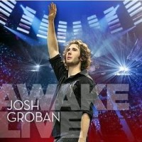 Purchase Josh Groban - Awake (Live At Salt Lake City's EnergySolutions Arena)