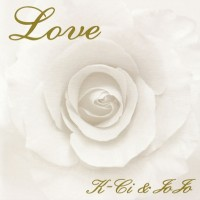 Purchase K-Ci & JoJo - Love (Japan Retail)