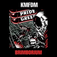 Purchase KMFDM - Brimborium