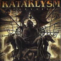 Purchase Kataklysm - Prevail