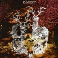 Purchase Kayo Dot - Blue Lambency Downward