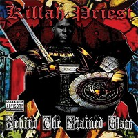 Purchase Killah Priest - Behind The Stained Glass