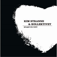 Purchase Kim Stranne & Kollektivet - Svart Pa Vitt