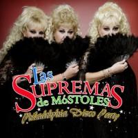Purchase Las Supremas De Mostoles - Philadelphia Disco Party