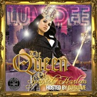 Purchase LUMIDEE - The Queen Of Spanish Harlem