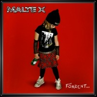 Purchase Malte X - Försent