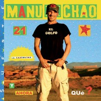 Purchase Manu Chao - La Radiolina