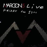 Purchase Maroon 5 - Friday The 13th (Bonus CD)