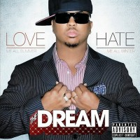 Purchase The-Dream - Love Hate