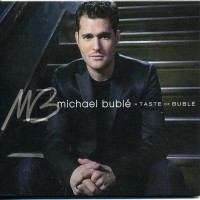 Purchase Michael Buble - A Taste Of Bublé (EP)
